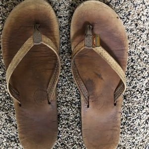 Women's Rainbow Sandals